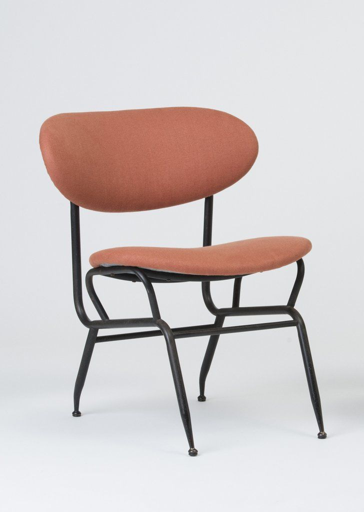Lounge chairs 1950's – hellethygesen.com