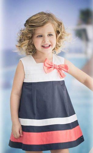 Vestidos para niñas y bebés verano 2013 - Vestidos para Todas