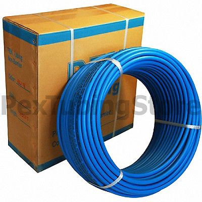 Other Home Plumbing and Fixtures 3191: 1 X 300Ft Pex Tubing For Potable Water Free Shipping -> BUY IT NOW ONLY: $164.95 on eBay!