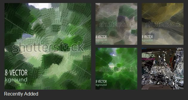 Exclusive vector collection of background colored textures #background #vintage #illustration #shutterstock