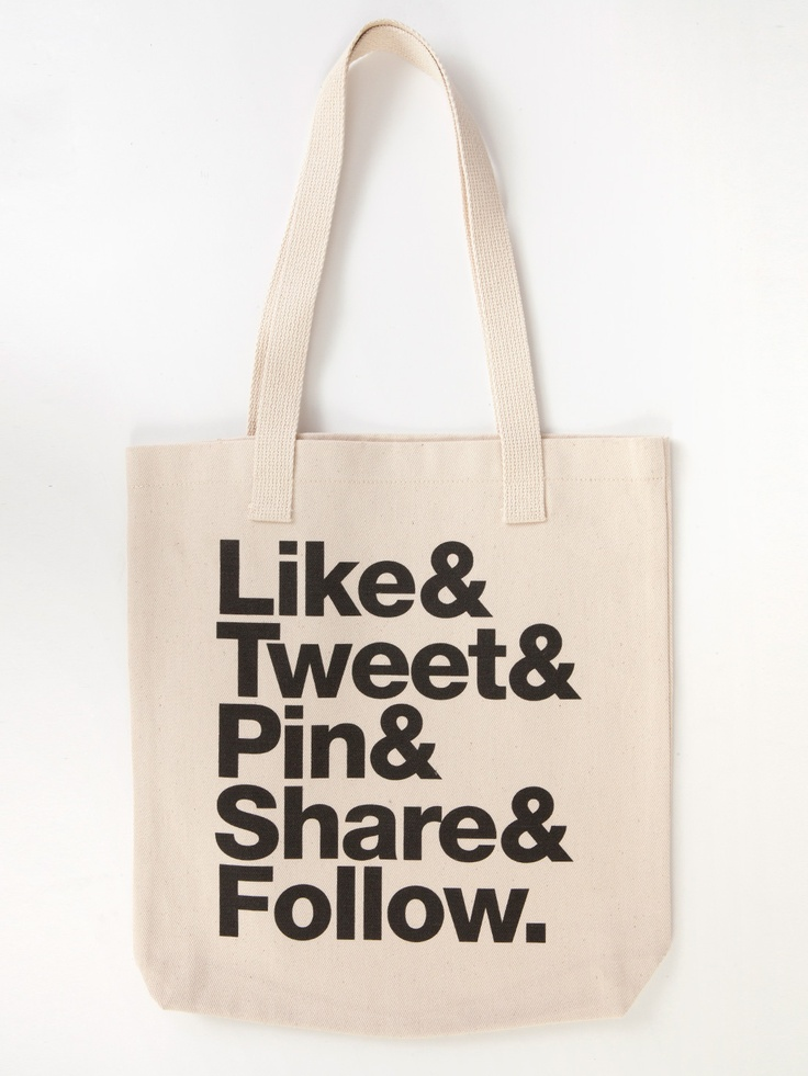 104 best images about Tote Bag on Pinterest