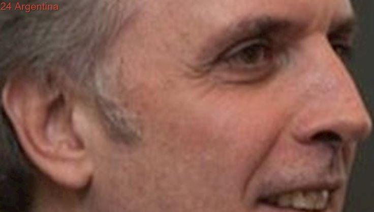 Oficializan salida de Henke del directorio del Banco Nación
