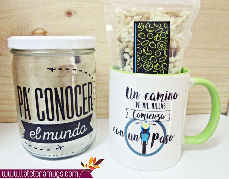 www.lateteramugs.com #mugs #personalizado #regalos