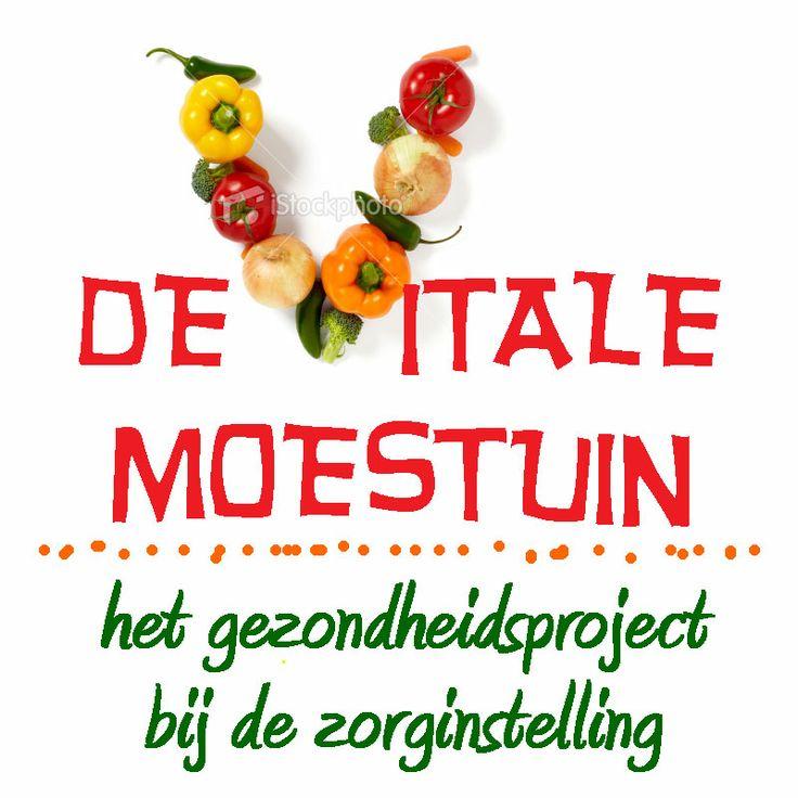 De-Vitale-Moestuin #logo #design