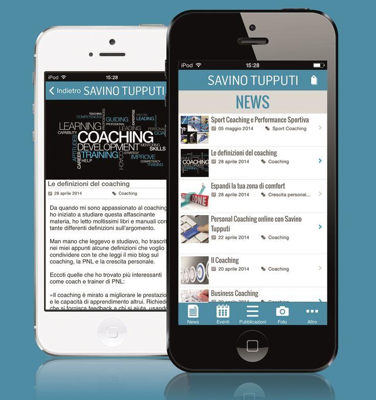 Ora online la mia App! Scarica gratis l'App SavinoTupputiCoach dai seguenti link: App Store https://itunes.apple.com/us/app/savino-tupputi/id878077509?mt=8 Google Play https://play.google.com/store/apps/details?id=com.SavinoTupputi Troverai moltissimi contenuti (articoli, pubblicazioni, pensieri), aggiornamenti su corsi di formazione ed eventi, foto motivazionali, pubblicazioni (eBook, audiolibri, DVD).. #App #savinotupputicoach http://www.savinotupputicoach.com/det_blog.php?id=45&iddat=50