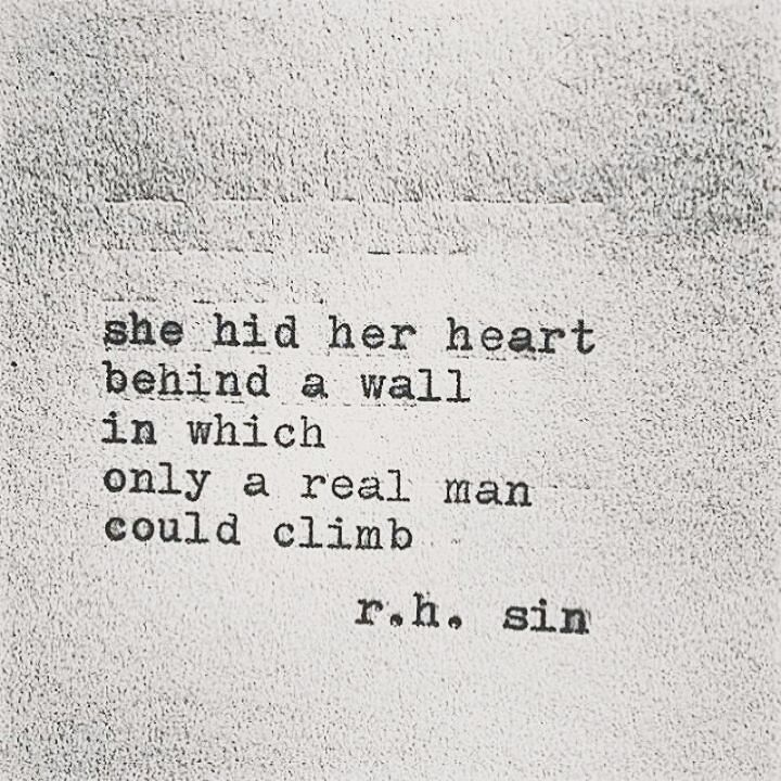 One of the best to do it. @R.H.Sin If she has high standards. Good. If she has her guard up. Good. That shouldn't scare you off at all. It should prompt you to step your game up and rise to the occasion. A woman that knows her worth won't be easy to get to close to and by no means does this negate her value. She needs to know that she can #Trust you. She needs to know if your words and actions continually line up. It is he that finds a wife that finds a good thing. So fellas if you really…