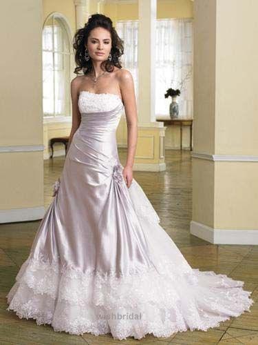 19 best Unique wedding dresses images on Pinterest Wedding