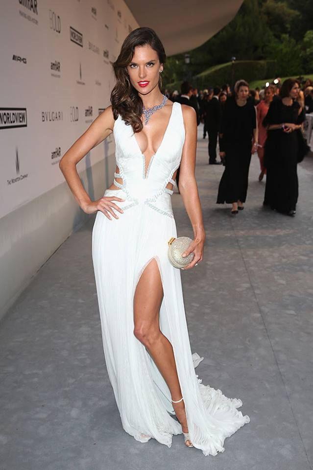 FashionTV Romania | Sexy. Foarte sexy Alessandra Ambrosio -->>http://tinyurl.com/nn6a5n8