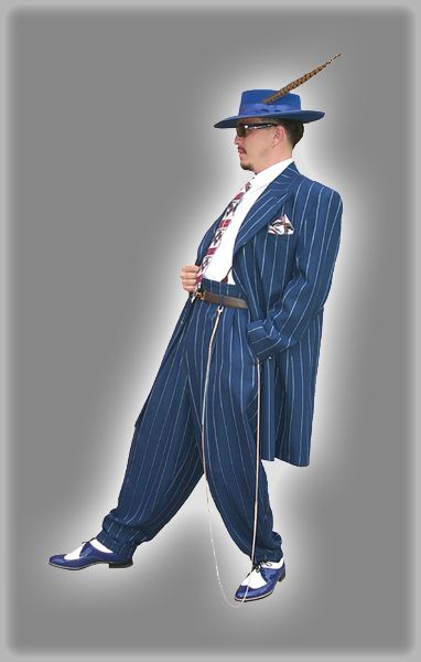 Pachuco Suits What Is A Zoot Suit From El Pachuco Zoot