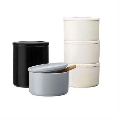 Purnukka jars from Iittala