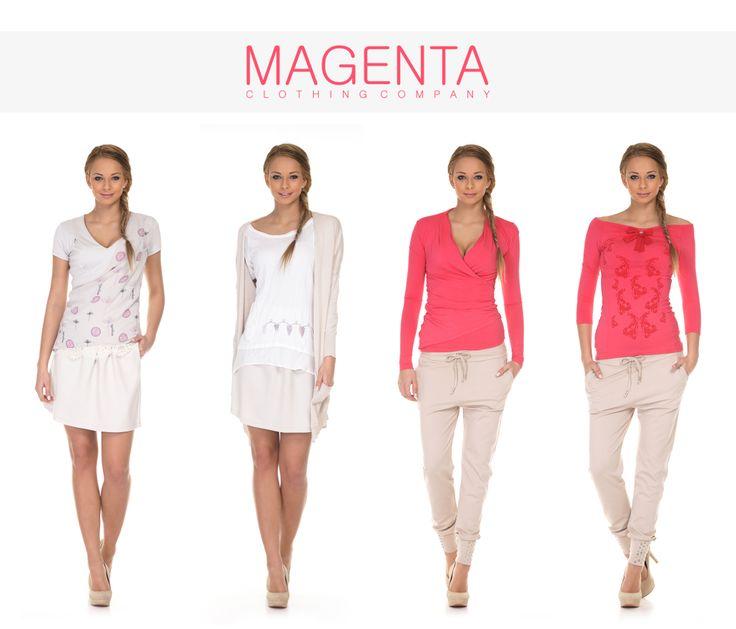 #magentafashion #fashion