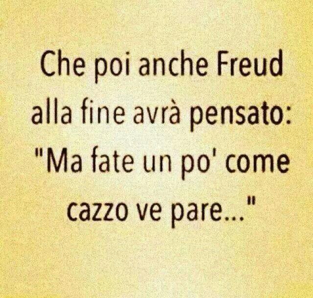Freudiano