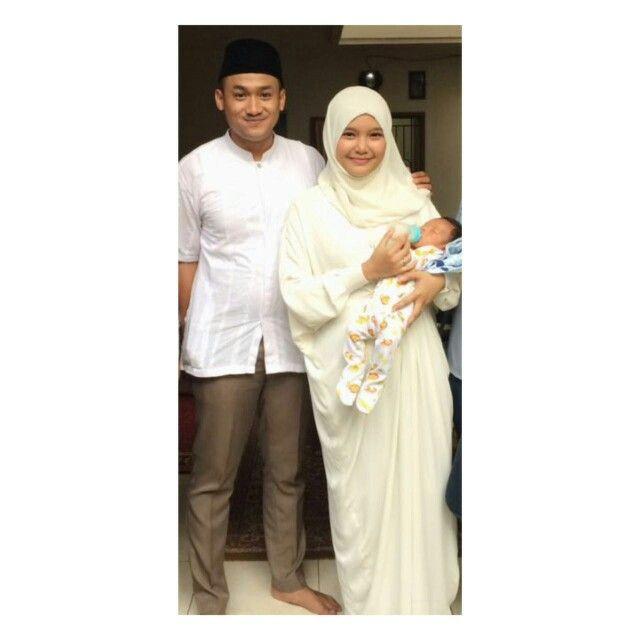 Bapak,  ibu,  nio #littlefamily #happiness #parents #myson