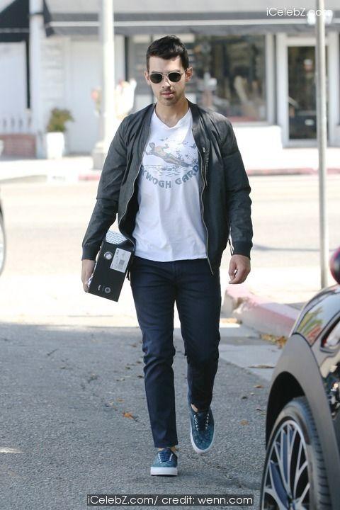 Joe Jonas  goes shopping for Stampd shoes in West Hollywood http://icelebz.com/events/joe_jonas_goes_shopping_for_stampd_shoes_in_west_hollywood/photo1.html