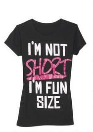 20 best images about *Fun size!!!!* on Pinterest | Stand in, Fun ...