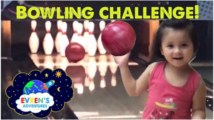 BOWLING CHALLENGE! FUN GAME FOR KIDS PLAYTIME AT Rooftop Indoor KID SIZE Waterpark Evren Adventures Family Review. There are many games and activities for kids in this Family Fun Indoor Games and Activities like car racing, basketball, Bowling, wheel game, and much more. Evren had a lots of fun playing bowling for the first time in this challenge game for kids. Great Kid Video for children who love challenges and games like bowling.
