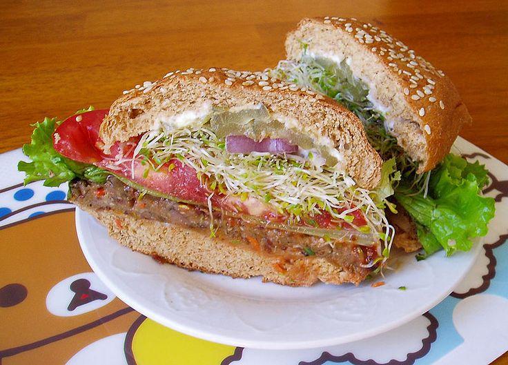hawaiiaanse burger