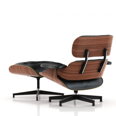 46 best ode to the eames chair images on pinterest eames. Black Bedroom Furniture Sets. Home Design Ideas