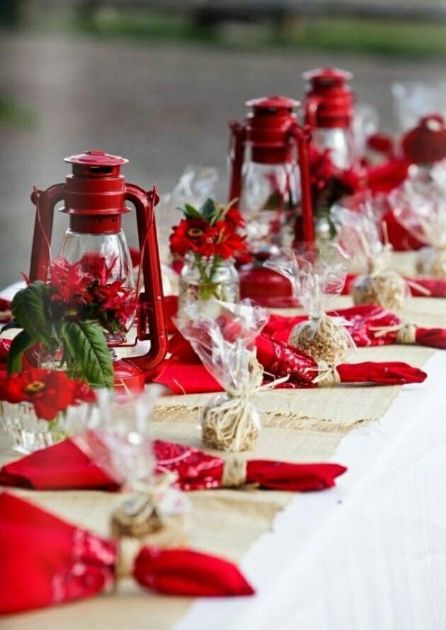 Christmas Table Decorations Pinterest 288 best classy christmas - christmas table decorations pinterest
