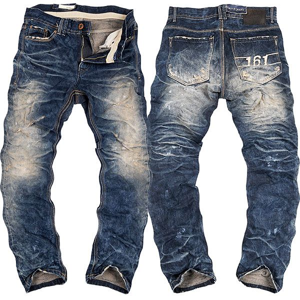 vintage denim mens