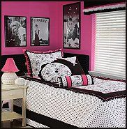 29 best a 1950 s themed bedroom for emma images on pinterest