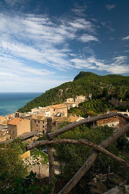 Banyalbufar Island, Balearic Islands - Spectacular Places