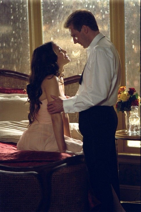 Maid in Manhattan  Jennifer Lopez, Ralph Fiennes