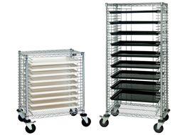 Trays & Carts