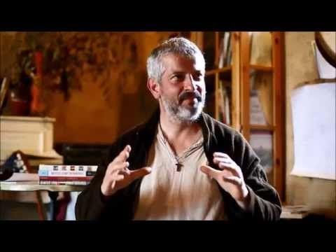 Hervé COVES - Gestion holistique des limaces - YouTube