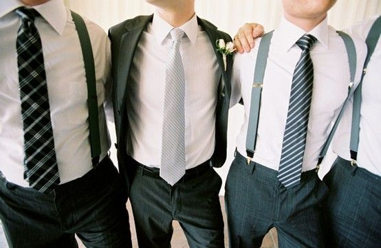 Men's Wedding Trends-What to Wear as a Wedding Guest | Principles in Action Wedding Blog
