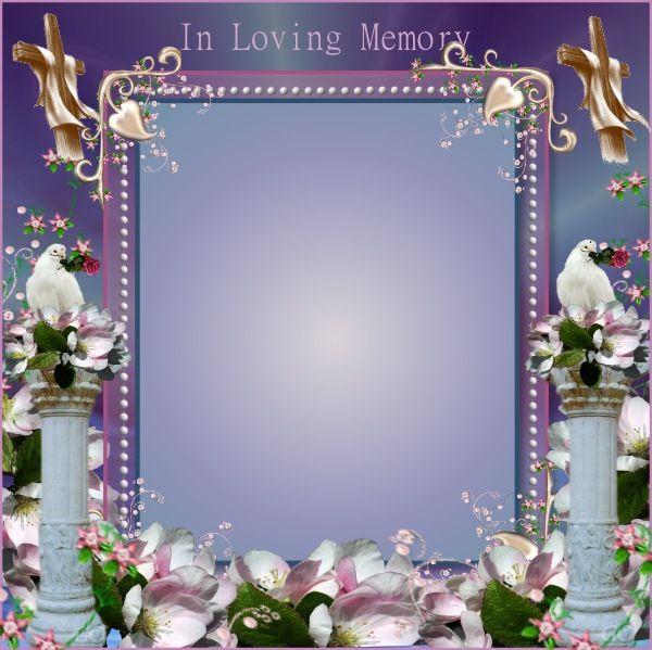 in loving memory 11