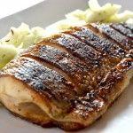 Păstrăv+cu+salată+de+fenicul