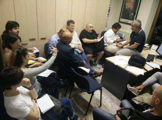 #valbisenzio parla di finanziamenti alle imprese