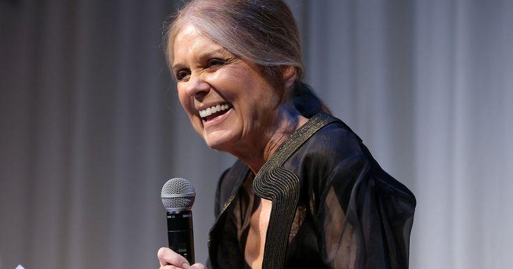 Gloria Steinem Names The 6 Best Books On Feminism, Ever