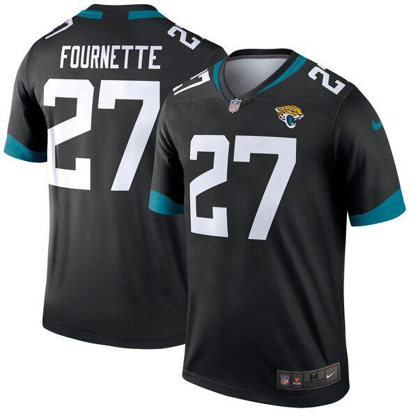 Leonard Fournette Jacksonville Jaguars Nike New 2018 Legend Jersey Black Jacksonvillejaguars Jersey Outfit Jacksonville Jaguars Nike Jersey