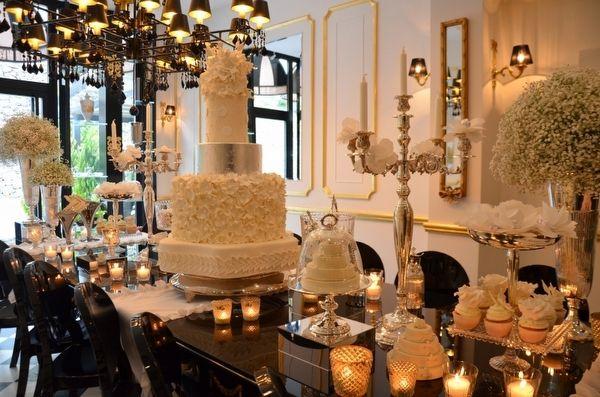 İstanbul'da Bulabileceğiniz En Güzel Düğün Pastaları