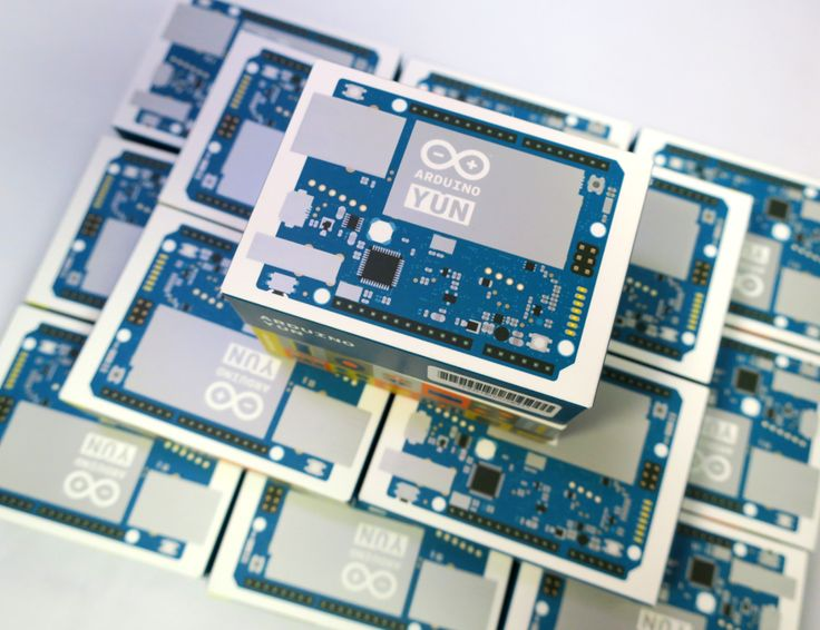 A powerful networked computer.  Arduino Yun with built-in Ethernet and WiFi supports Linux, Linino OS.