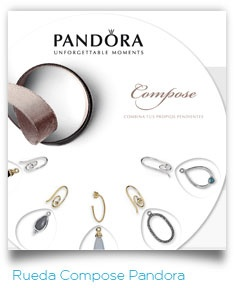 Rueda Compose #Pandora.