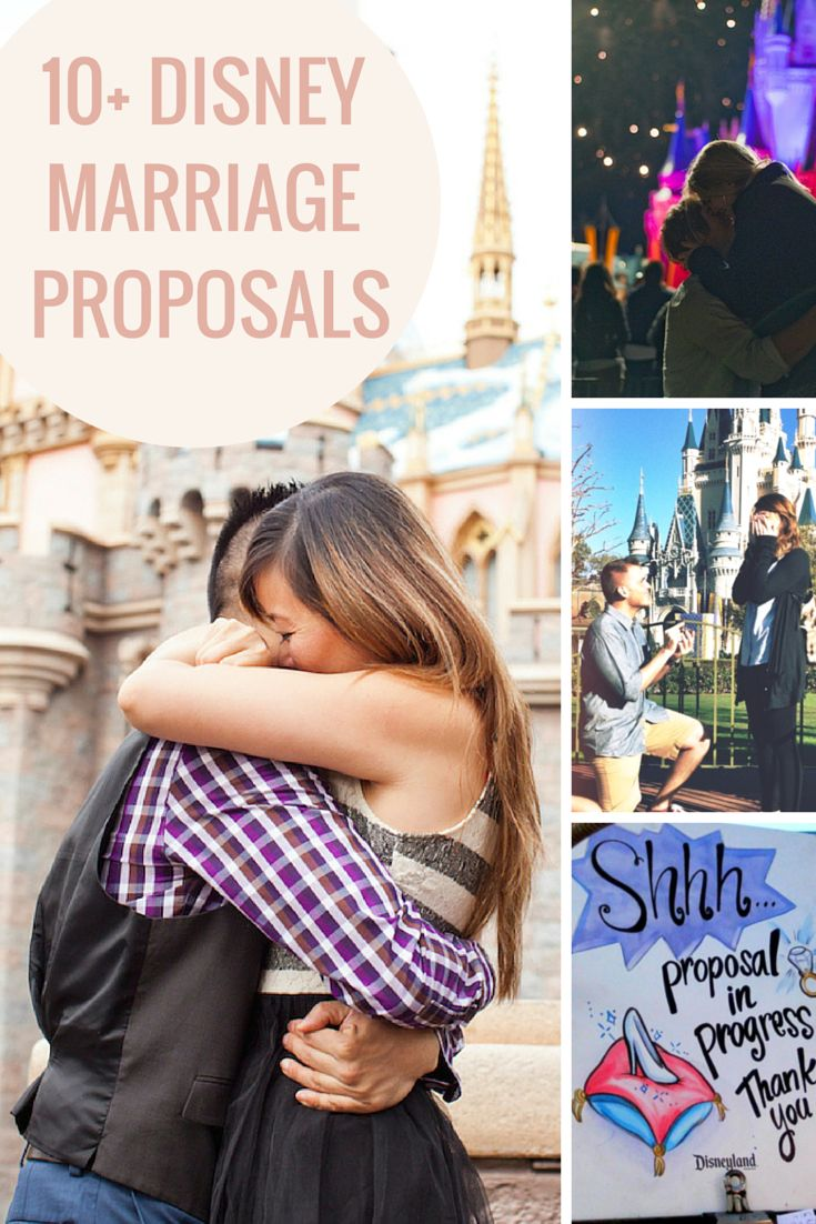 Disney-obsessed? Here's 10+ marriage proposals with fit for a princess >> www.howheasked.com/disney-proposal-ideas-fit-for-a-princess