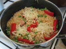 Recept: Paella – báseň španělské kuchyně