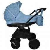 Camarelo детская коляска 3 в 1 camarelo pireus  — 26810р. ------ производитель: camarelo особенности детской коляски camarelo pireus: с такой коляской можно гулять в парке, по немощеным дорожкам или брусчатой мостовой, не потревожив сон малыша в люльке. имеет все необходимые функции для обеспечения комфорта и безопасности вашего ребенка. мягкий ход и прекрасная маневренность: вот основные преимущества универсальной коляски camarelo pireus 2 в 1, которые так нравятся родителям.прогулочный…