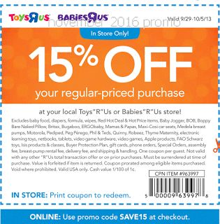 babies r us coupons free printable coupons pinterest coupons