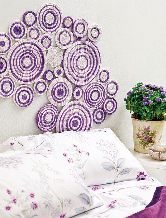 Top 25 best Newspaper wall ideas on Pinterest Diy wall decor