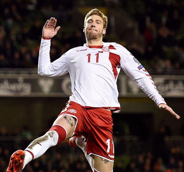 Reposting @xtraminute: Players going to 2018 World Cup 🏆 ❌ Gareth Bale ❌ Alexis Sanchez ❌ Arjen Robben ❌ Edin Dzeko ❌ Riyad Mahrez ❌ Arturo Vidal ❌ David Alaba ❌ Pierre-Emerick Aubameyang ❌ Antonio Valencia ✅ LORD BENDTNER ⚠Make sure to follow! ☑️Facebook: xtraminute ☑️Twitter: xtraminutetv  #lordbendtner #bendtner #nicklasbendtner #garethbale #bale #buffon #gigibuffon #alexissanchez #sanchez #arjenrobben #robben #arturovidal #vidal #marcoverratti #verratti #aubameyang #riyadmahrez