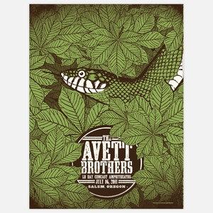 Avett Brothers Salem.Design Inspiration, Avett Brothers, Gig Posters, Salem 18X24, Brother Salem, Fab Com, Graphics Design, Posters Art, The Avett Brother