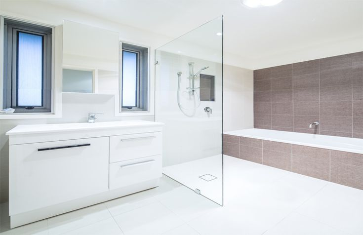 Helen St Merewether by Webber Architects (Newcastle AUS) #architecture #residentialarchitecture #bathroomdesign