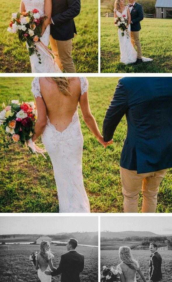 Leonard Derecourt Lace Size 6 Wedding Dress For Sale | Still White Australia