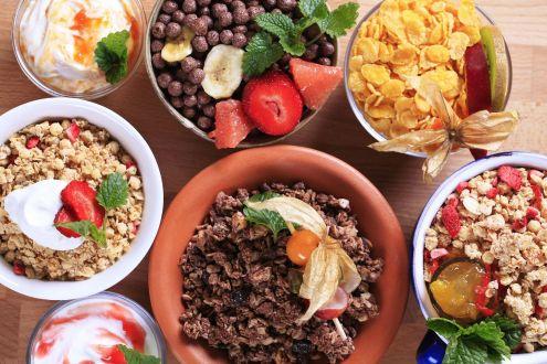 Τροφές και σνακ που σας κόβουν την πείνα