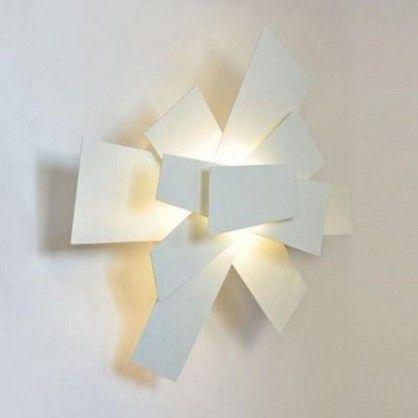Kinkiety - lampy ścienne. Lampy design. Designerskie lampy do salonu, sypialni, biura. Designerskie oświetlenie. LAMPY DESIGN BYDGOSZCZ