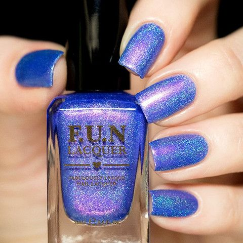 Fun Lacquer Anna Nail Polish - PRE-ORDER | Live Love Polish Use code VIPA9JHH for $5 off your first order. Free shipping at $20!